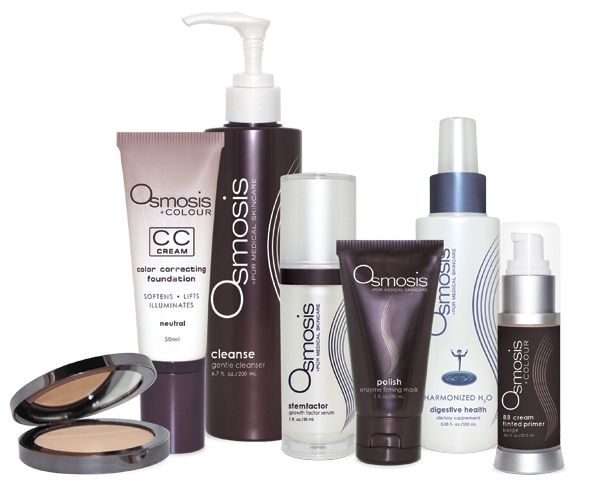 Osmosis Skin Care Beauty Blog