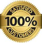 clipart-100-satisfied-customer